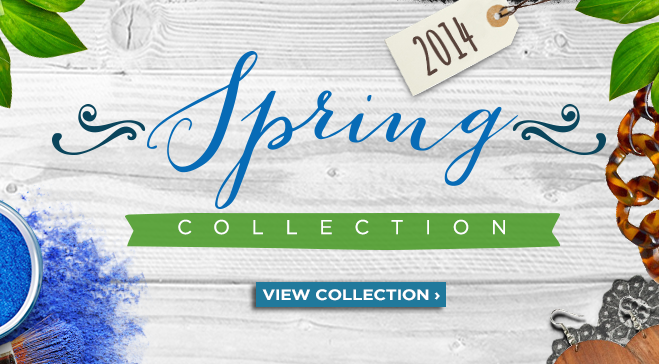 SPringCollectionApril2014