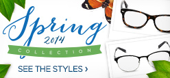 2014 Spring Collection