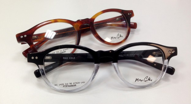 Fall Winter 2014 Eyewear Trends JCPenney Optical